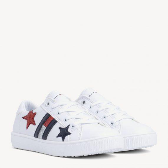 quality design 8da48 23ee6 Sneakers Bimba Con Stelline